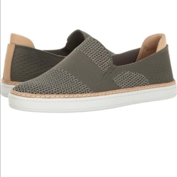 UGG Shoes   Ugg Sammy Slip Ons In Slate